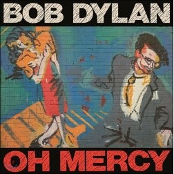 Bob Dylan (밥 딜런) - Oh Mercy [LP]