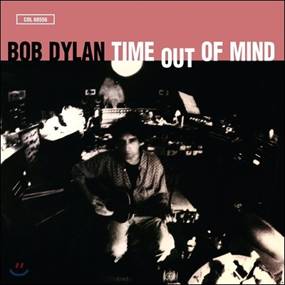 Bob Dylan (밥 딜런) - Time Out Of Mind [2LP]