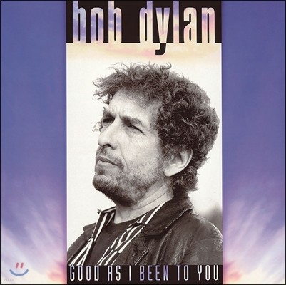 Bob Dylan (밥 딜런) - Good As I Been To You [LP]