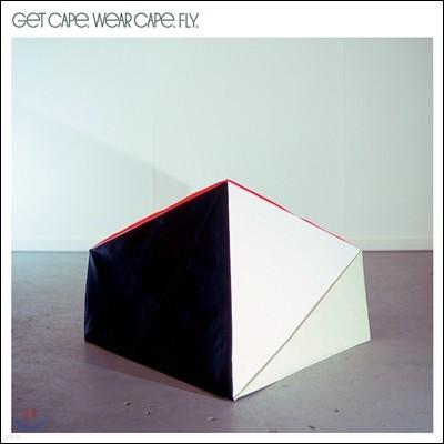 Get Cape Wear Cape Fly (겟 케이프 웨어 케이프 플라이) - Get Cape Wear Cape Fly [LP]