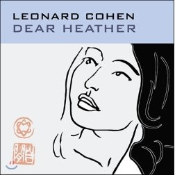 Leonard Cohen (레너드 코헨) - Dear Heather [180g LP]
