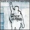 Rage Against The Machine - The Battle Of Los Angeles 레이지 어게인스트 더 머신 3집 [LP]