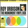 Roy Orbison - Monument Vinyl Box (Limited & Numbered Edition)