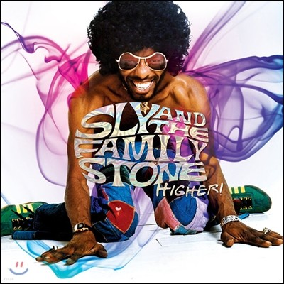 Sly & The Family Stone - Higher