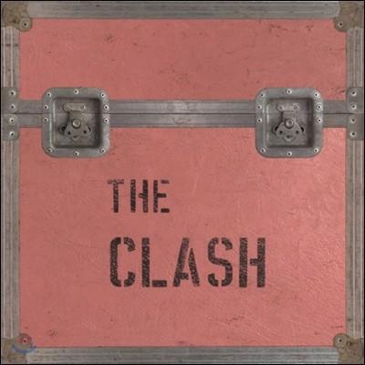 The Clash - Boxset