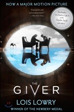 The Giver 기억 전달자