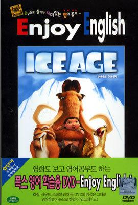 아이스 에이지 - Enjoy English (Ice Age)