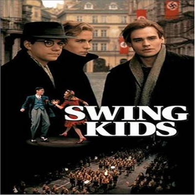 Swing Kids (스윙 재즈) (1993)(지역코드1)(한글무자막)(DVD)