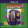 Backpack 2 : Audio CD (1)
