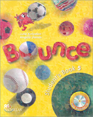 Bounce 5 : Student's Book