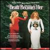 Death Becomes Her (죽어야 사는여자) (1992)(지역코드1)(한글무자막)(DVD)