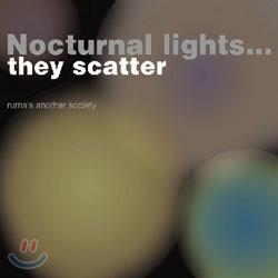 이루마 (Yiruma) - Nocturnal Lights... They Scatter (스페셜 앨범)