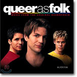 Queer as Folk (퀴어 애즈 포크) : The First Season O.S.T