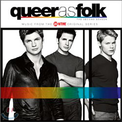 Queer as Folk (퀴어 애즈 포크) - The Second Season O.S.T