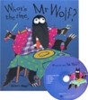 [��ο�]What's the Time, Mr Wolf? (Hardcover & Set)
