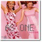 애즈원 (As One) - One+One