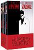�� ��ġ�� �÷���(5Disc)-Į����+��ī���̽�+���������+������ĵ� : (Al Pacino Collection)