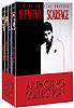 알 파치노 컬렉션(5Disc)-칼리토+스카페이스+여인의향기+사랑의파도 : (Al Pacino Collection)