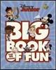 Disney Junior Big Book of Fun with Stickers
