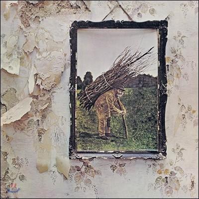 Led Zeppelin - Led Zeppelin IV [LP]