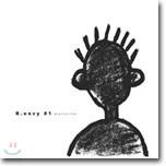 R.envy(알앤비) 1집 - Distinction