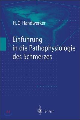 Einfuhrung in Die Pathophysiologie Des Schmerzes
