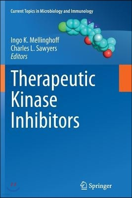 Therapeutic Kinase Inhibitors