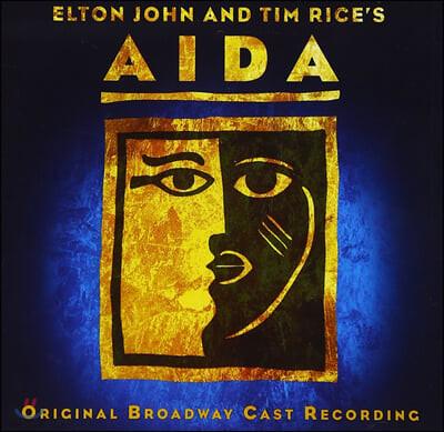 뮤지컬 아이다 오리지널 브로드웨이 캐스트 (Aida: Original Broadway Cast)