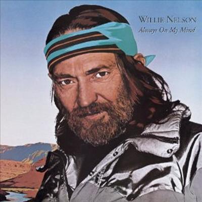 Willie Nelson - Always On My Mind (Remastered)(Bonus Tracks)