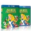 이상한 나라의 앨리스 (BD+DVD 콤보팩)  : 블루레이