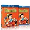 피노키오 (BD+DVD 콤보팩) : 블루레이