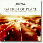 Yoga Zone Presents Garden Of Peace