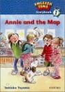 [염가한정판매] English Time 1 : Story Book (Annie and the Map)
