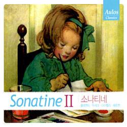 Sonatine 소나티네 II - 클레멘티 / 두세크 / 디아벨리 / 베토벤