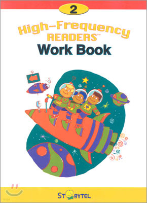High-Frequency READERS