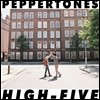 �����潺 (Peppertones) 5�� - �������̺� (High-Five)