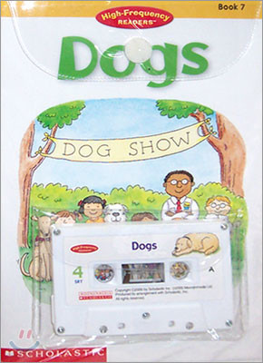 Dogs / The Band