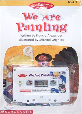 We Are Painting / We Can Go!