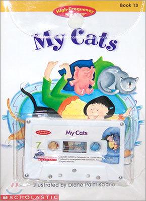 My Cats / Look!