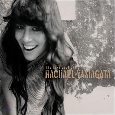 Rachael Yamagata - The Very Best Of Rachael Yamagata