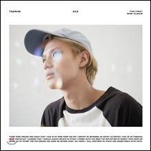 �¹� (Taemin) - �̴Ͼٹ� 1�� : ACE