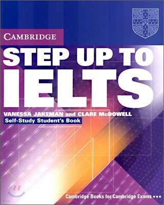 Step Up to IELTS Self-Study : Student's Book
