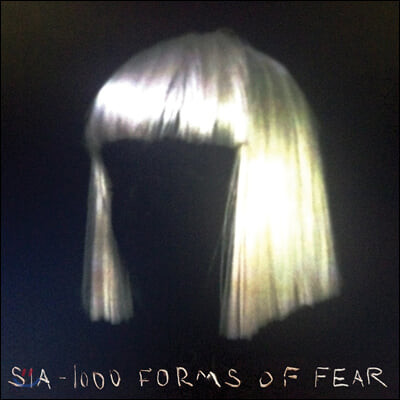 Sia (시아) - 1000 Forms Of Fear [LP]