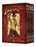 인디아나 존스 컴플리트 DVD 콜렉션 (4Disc)