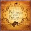 Sacha Puttnam - Puttnam Plays Puttnam