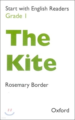 Start with English Readers Grade 1 The Kite : Cassette