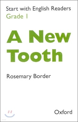Start with English Readers Grade 1 A New Tooth : Cassette