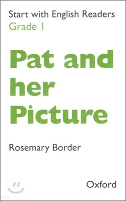 Start with English Readers Grade 1 Pat and her Picture : Cassette