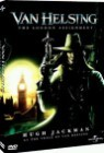 �ִ� ����� : ���� ����θ�Ʈ (2Disc) - ��ȸ������ (Van Helsing : The London Assignment)
