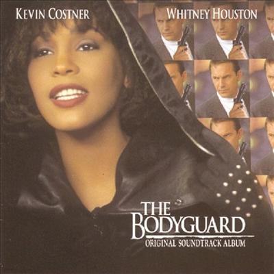 Whitney Houston/Alan Silvestri  - Bodyguard (보디가드) (Soundtrack)